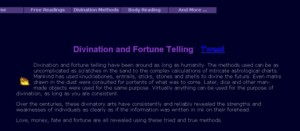 astrology website for sale