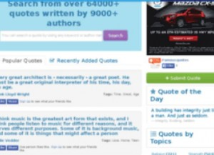 famous quotes websites for sale