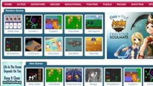 flash game websites for sale